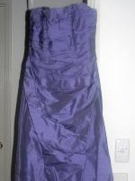 Three Gorgeous Strapless Long Mauve Bridesmaid Dresses - BRAND NEW