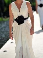 Gerry Shaw Bridesmaid/Wedding Dress