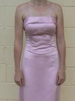 Beautiful Pink Formal/Bridesmaid Dress