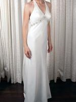Stunning Halter Gown by Ella by Essense