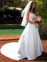 Gorgeous Wedding Gown by Essense