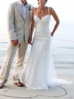 Romantic Feminine Gown by Annette of Melbourne