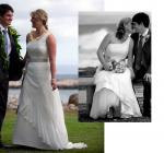 Mariana Hardwick 'Iris' Wedding Dress