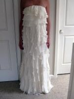Beautiful Romantic Lisa Ho Wedding Dress - Never Been Worn!