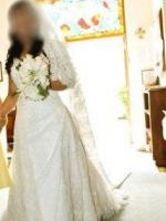 Beautiful Original Pronovias Latido Wedding Gown