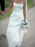 MARIANA HARDWICK CARTIER BOTANIQUE WEDDING DRESS