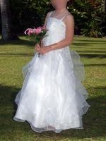 Gorgeous Flower Girl Dress By Our Small World