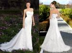 BRAND NEW! Essense Wedding Dress, Size 10