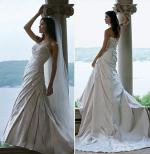 GORGEOUS ESSENSE WEDDING DRESS
