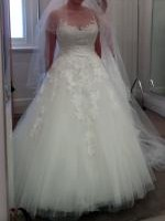 Raffaele Ciuca 'Paije' Wedding Dress
