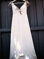 Vintage Wedding Dress by Mariana Hardwick