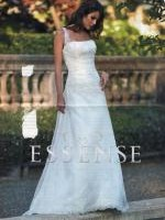 Essense of Australia Wedding Gown Size 10-12