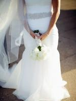 Gorgeous Karen Willis Holmes Wedding dress - Katherine