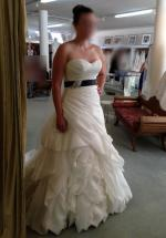 New Never Worn Original Maggie Sottero Gown