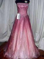 Authentic Tiffany Rose Maggie Sottero Gown