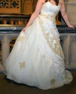Hollywood Dream Wedding Dress