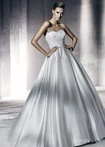 NEW Stunning PRONOVIAS 'Palmer' Wedding Gown