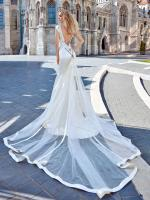 Elegant Galia Lahav Dress for sale - Pristine Condition