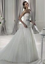 Pronovias 'Dagen ' Wedding Gown