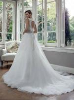 Beautiful Lace & Tulle Mia Solano Wedding Gown - Only Wear Once!!
