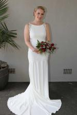 Ida Tores Batya wedding dress