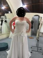 Mollie Brides Desire wedding dress