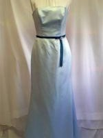 Brand New Strapless Bridesmaid Dress by Alfred Angelo